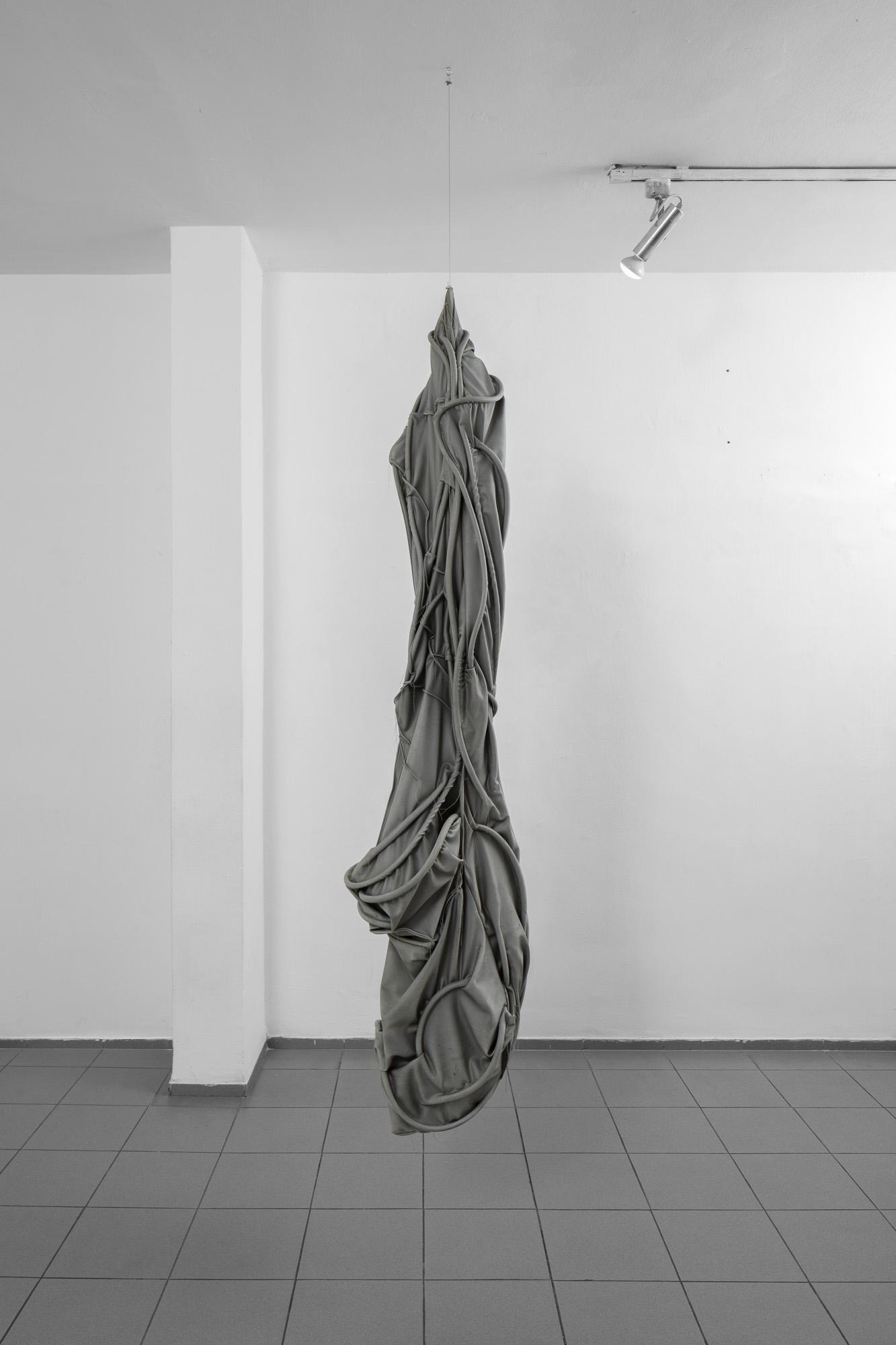 Black Friday, exhibition view at Givon Art Gallery, Tel Aviv